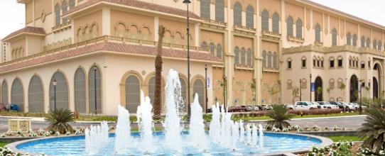Katar - szejk dał ziemię chrześcijanom