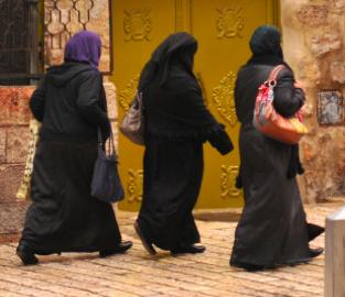 Co robić, kiedy muzułmanin proponuje małżeństwo?