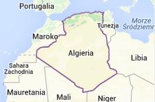 Algieria prześladuje chrześcijan