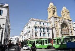 Tunezja - Kraj świętych Augustyna i Cypriana