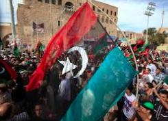 Libijsko-brytyjski konflikt o macierzyństwo