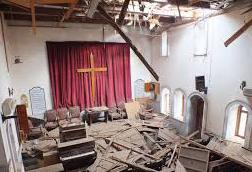 Syria: ksiądz Butros uwolniony