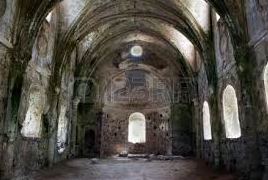 Milczące Kościoły na ziemi św. Pawła