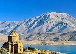 """""""Nieznani sprawcy"""" ostrzelali ormiańską świątynię"""