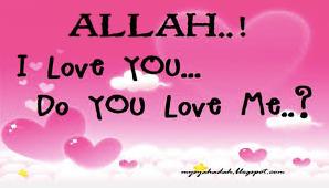 Allah_love