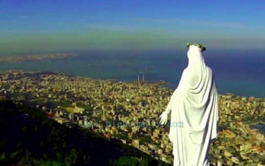 Maronici - historia i teraźniejszość