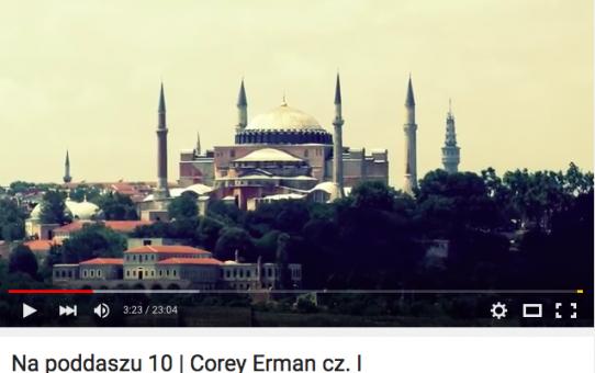 Świadectwo nawróconego muzułmanina, obecnie pastora w Turcji