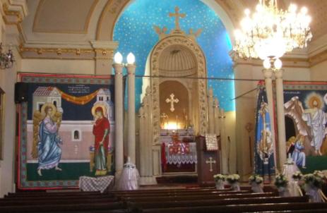 Chcesz realnie pomóc syryjskim chrześcijanom? Zrób to!