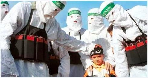 Świadectwo muzułmanów nadzieją na pokój