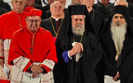 Nie będzie pokoju bez ekumenizmu