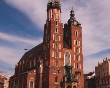 Oświadczenie w sprawie zamiaru budowy meczetu w Krakowie