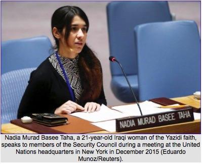 Dlaczego muzułmanie gwałcą 9-letnie dziewczynki?