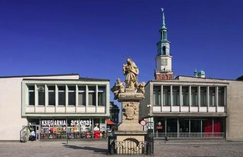 Poznań promuje islamizację Polski
