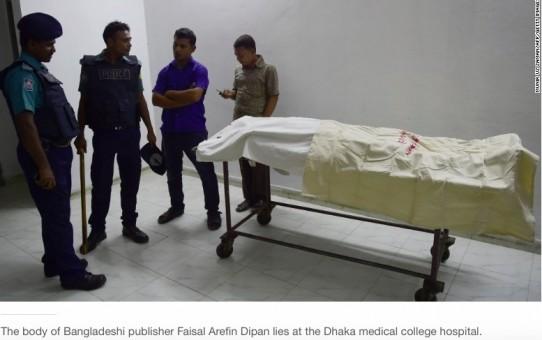 Okrutne mordy udowadniają, że islam nie toleruje przemocy