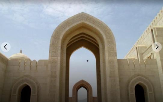 10 faktów o chrześcijanach w Omanie
