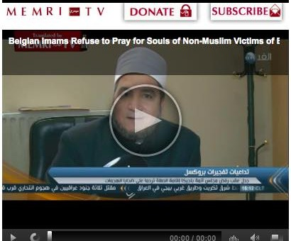 Koran zabrania modlić się za niemuzułmanów