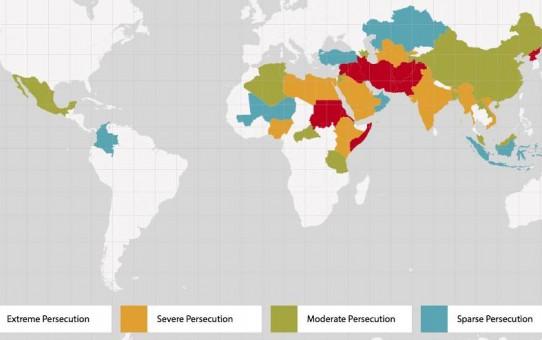 Gdzie szukać pokojowego islamu?