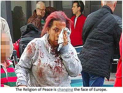 Religia pokoju zmienia oblicze Europy i świata