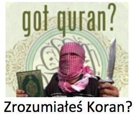 Najnowsze osiągnięcia pokojowe islamu: 1418 zabitych w lutym 2016 r.