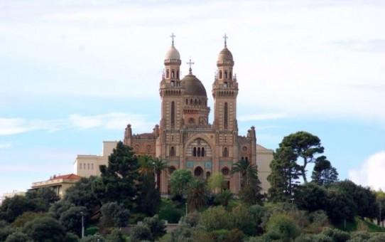 Kościół w Algierii zagrożony zamknięciem