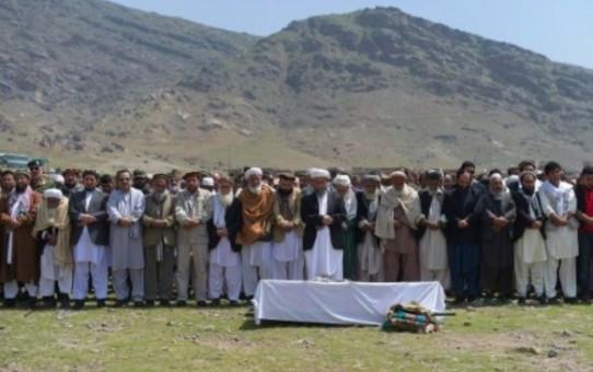 Najnowsze osiągnięcia religii pokoju - 64 zabitych w Kabulu