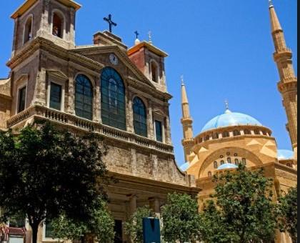 Liban poważnie zagrożony