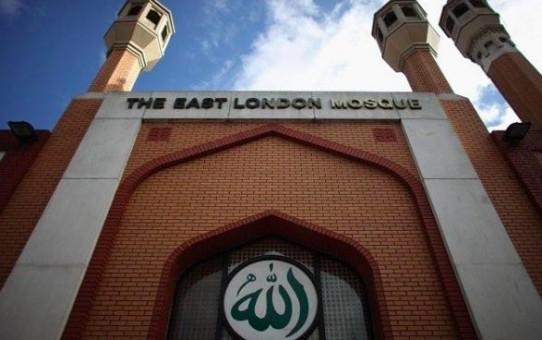 Seksualna islamizacja Wielkiej Brytanii - około miliona ofiar