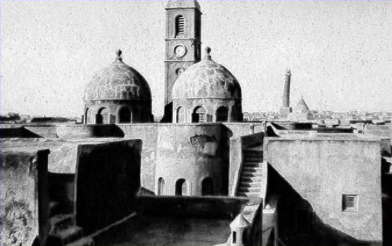 Kolejny kościół Mosulu zniszczony