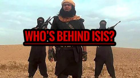 Powstanie i uzbrojenie ISIS to plan krajów arabskich
