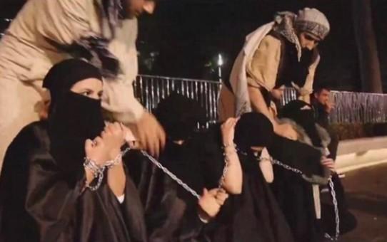 250 kobiet zamordowano za sprzeciw wobec seksualnej islamizacji