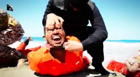 Niemuzułmanin to nie człowiek