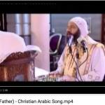 Abaana_Ojcze nasz po arabsku