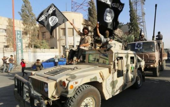 Asyryjska dziewczynka przebaczyła mordercom z ISIS