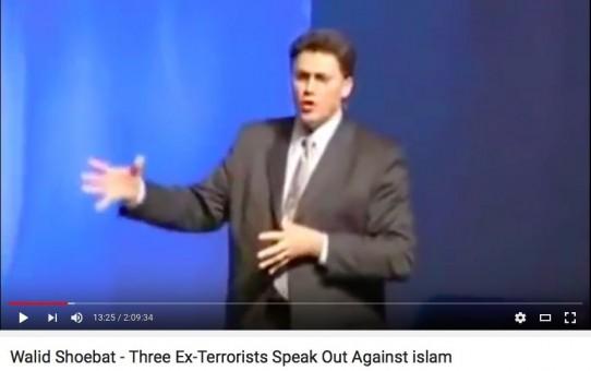 Trzech byłych terrorystów ostrzega przed islamem
