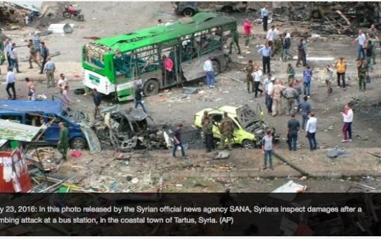 Kolejne osiągnięcie pokojowe islamu: 161 zabitych