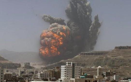 Jemen_wojna