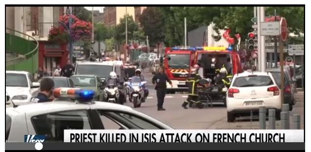 Francja_ksiadz_zamordowany
