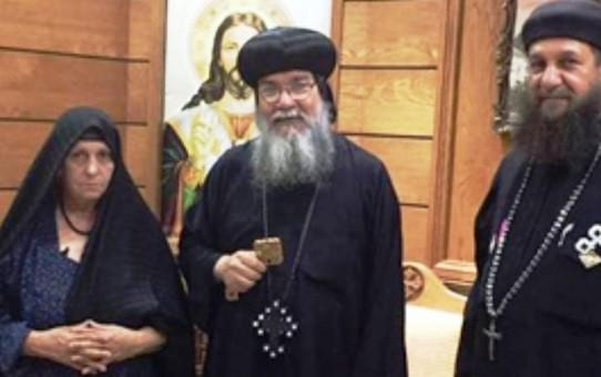 Chrześcijanie w Egipcie są atakowani co drugi dzień
