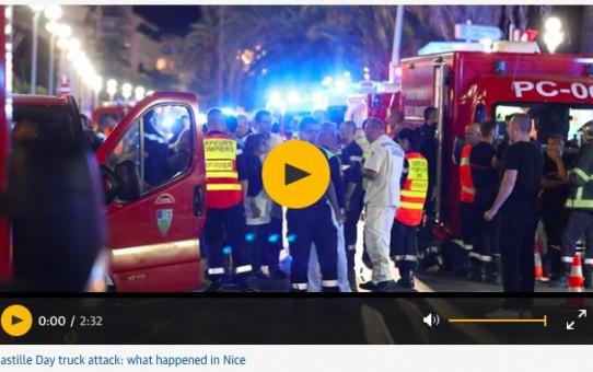 Dlaczego Francja jest celem ataków terrorystycznych?