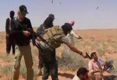 Szkoła tolerancji muzułmańskiej: 7 osób zamordowano za odmowę posyłania dzieci do szkoły ISIS