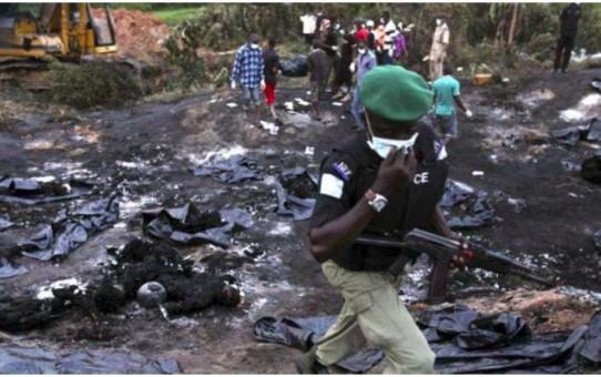 W poszukiwaniu tolerancyjnego islamu: 8 osób spalono żywcem za udzielenie pomocy chrześcijaninowi