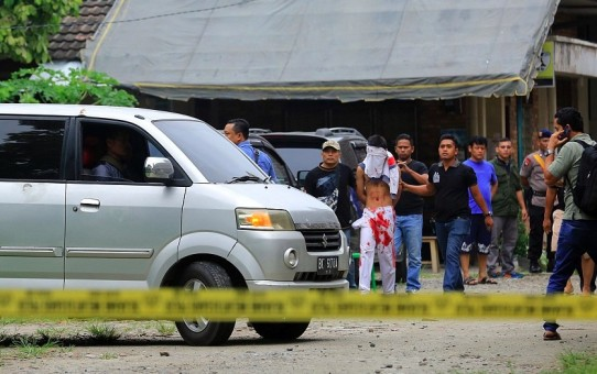 Indonezja: mordowanie księży w czasie Mszy to powszechny zwyczaj muzułmański