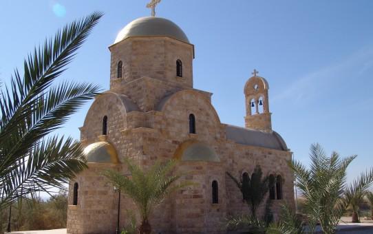 Jordania sprzyja chrześcijanom