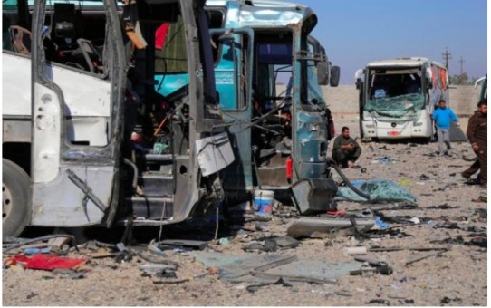 Tolerancyjność islamu daje się we znaki: 2265 zabitych w 25 krajach - październik 2016 r.