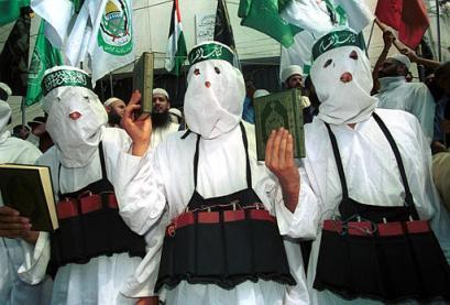 Krwawe żniwo dla Allaha: 1702 zabitych i 1969 rannych w listopadzie 2016 r.