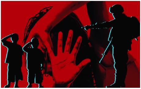 Jak zgwałcić kobietę - szkolenie dla chłopców 13-15 lat