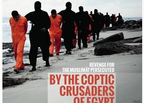 Polacy modlą się za koptyjskich męczenników