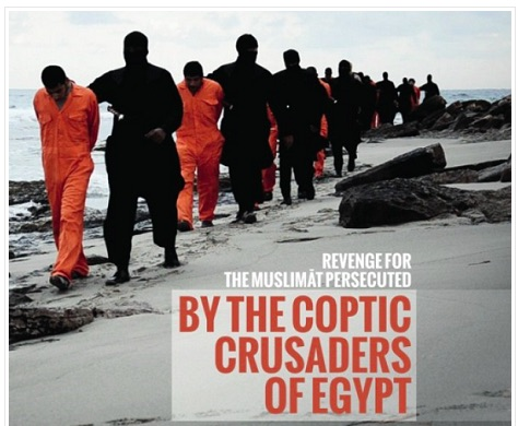 Koptowie_meczennicy