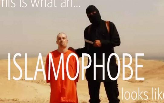 Spalenie Kopta żywcem a islamofobia