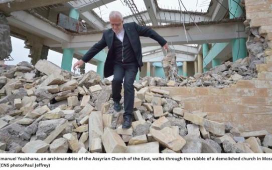 Dla chrześcijan Mosulu nie ma tutaj przyszłości